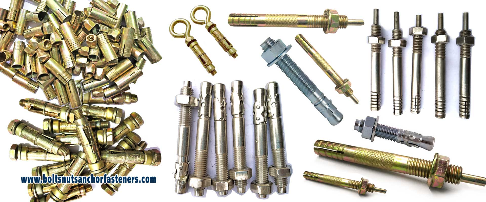 Flange Bolts Nuts Manufacturers