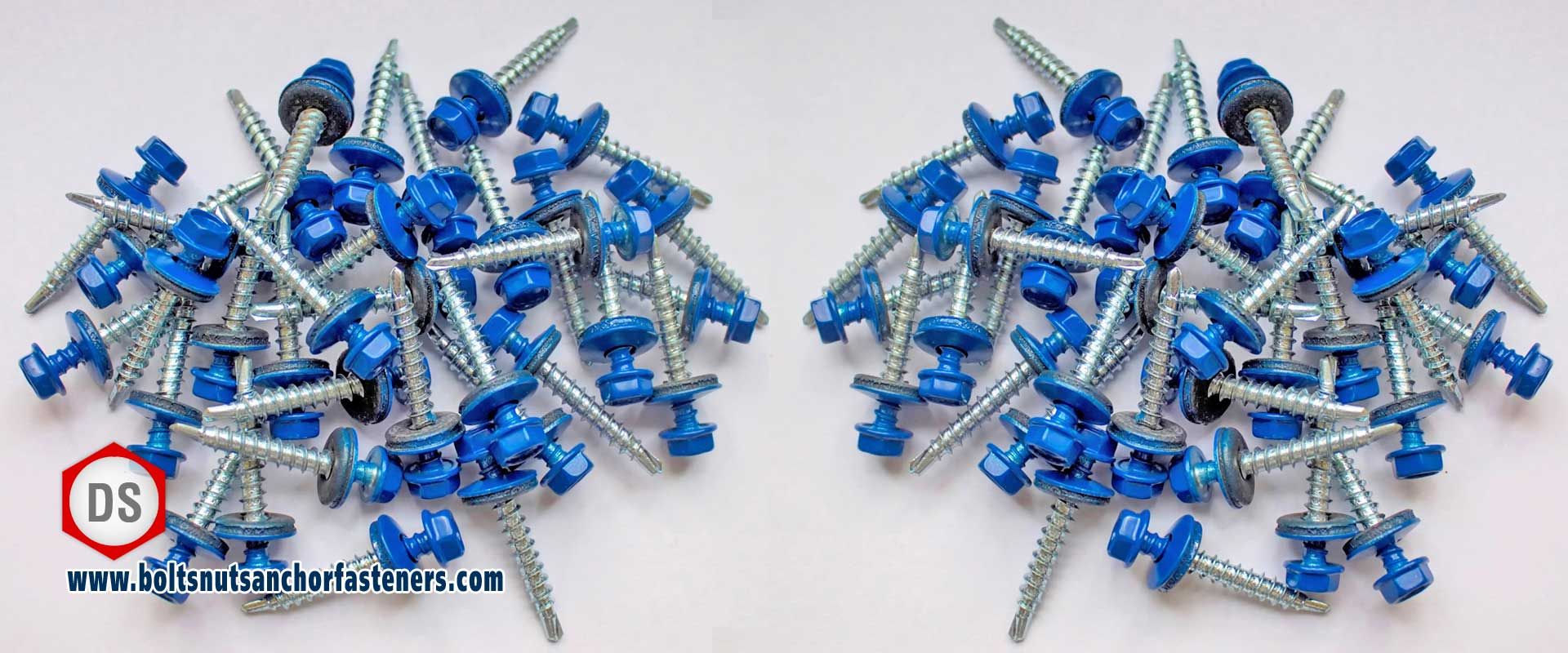 MS Screw Manufacturer